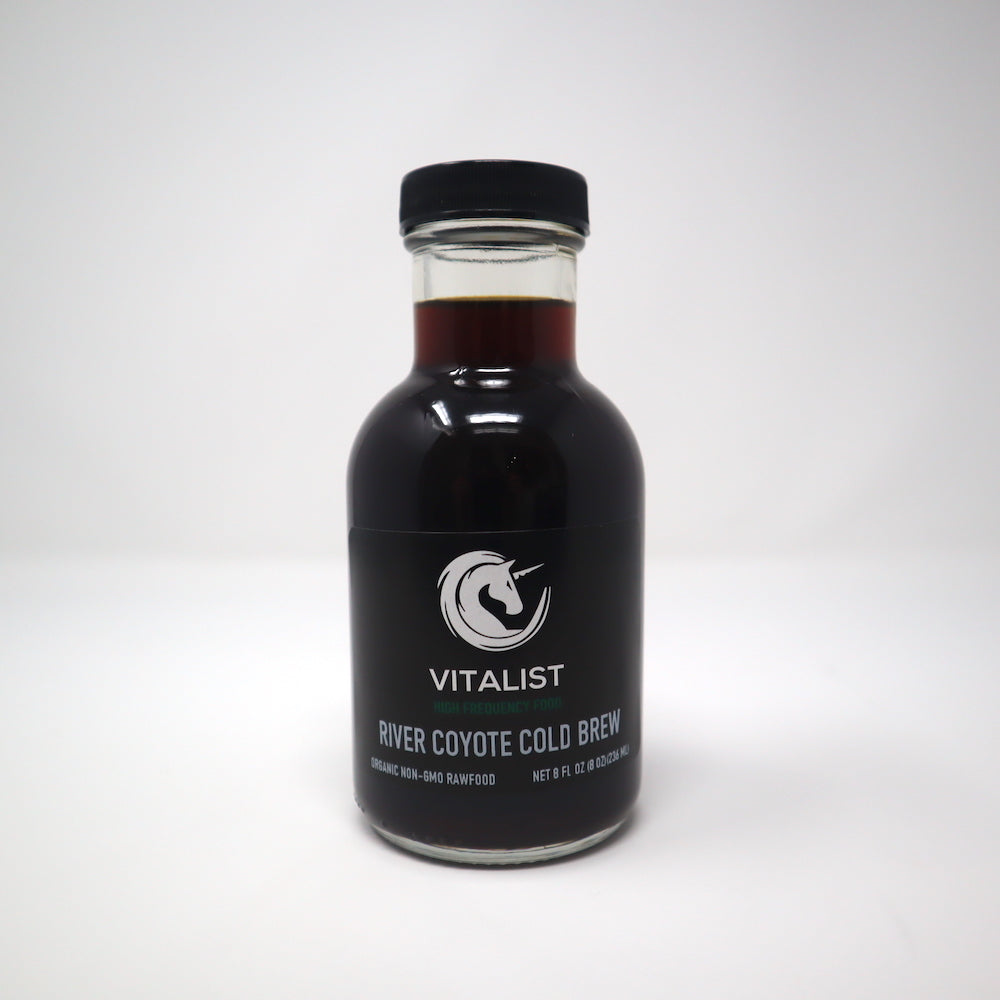 River Coyote Cold Brew