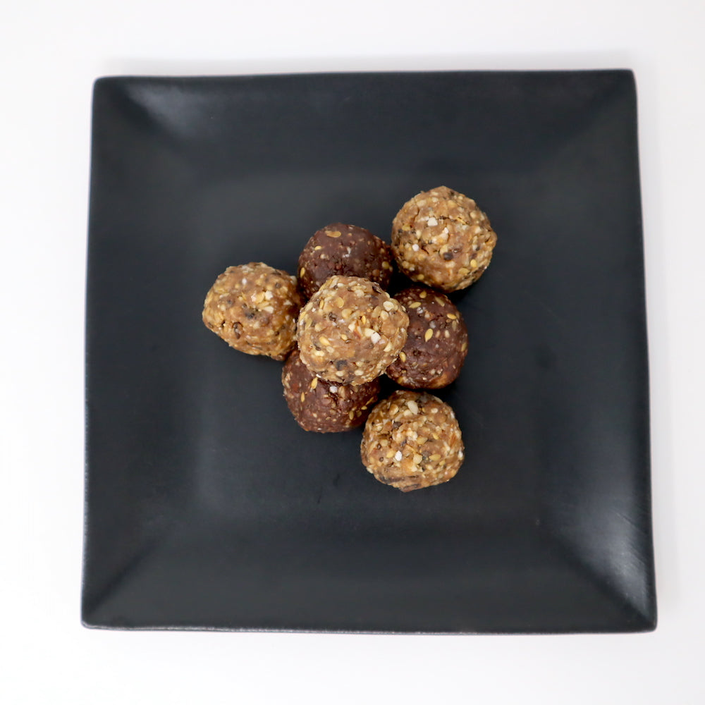 Unicorn Protein Nut Balls Mixed