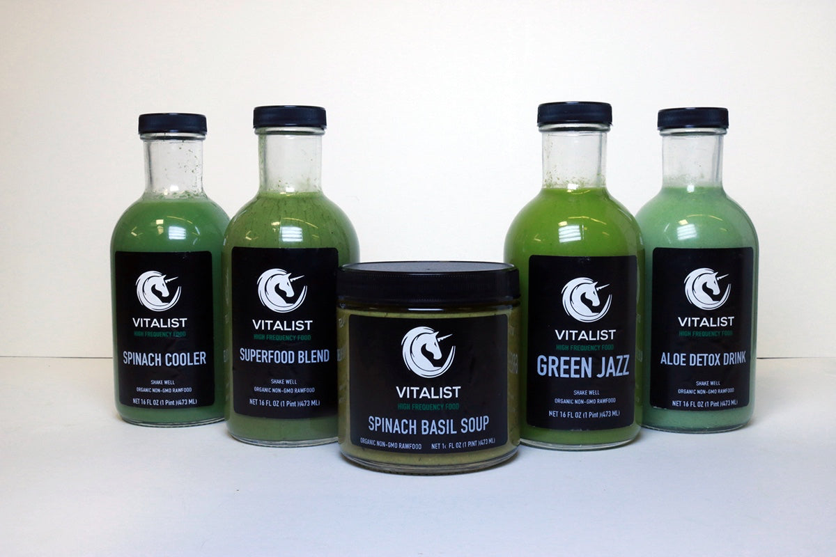 Green Cleanse