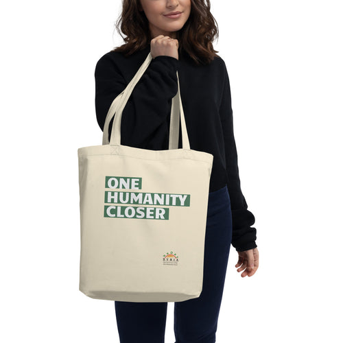 One Humanity Tote Bag