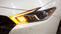 2016 Nissan Maxima SB DRL LED Boards