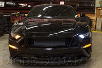 2018-2019 Ford Mustang Switchback DRL LED Boards USDM
