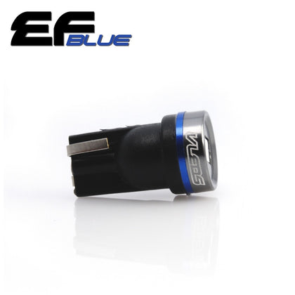BLUE END FIRE LED 194