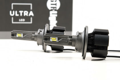 H13-9008: GTR Lighting Ultra 2