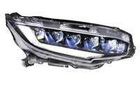 Honda Civic (16-20) XB LED Headlights