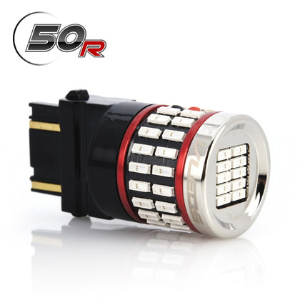 RED 50 LED 3157 3157CK 3156