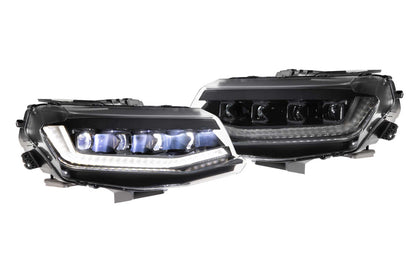 Chevrolet Camaro (16-18) XB LED Headlights