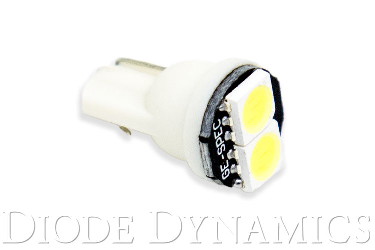 194 LED Bulb SMD2 LED Warm White Single