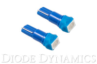 74 SMD1 LED Blue Pair