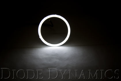 Halo Lights LED 120mm White Pair
