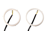 Halo Lights LED 80mm/100mm Switchback Pair