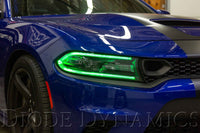 2019 Dodge Charger Multicolor LED Boards