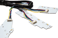 RGBW Upper & Lower DRL Boards for 17-20 Chevrolet Camaro ZL1 Diode Dynamics