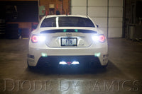 FR-S / BRZ Tail as Turn +Backup Module Pair