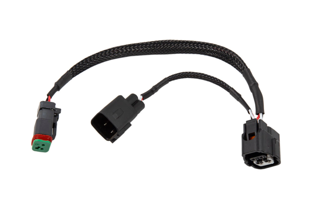 Plug-and-Play DRL Headlight Harness for 2016-2019 Toyota Tacoma