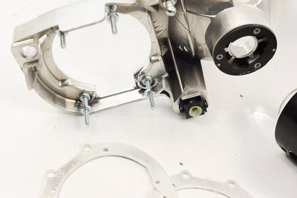 Subaru WRX Mini H1 7.0 Brackets