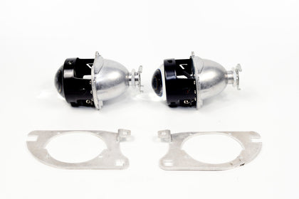 Infiniti G35 Coupe Fog Light Mini H1 7.0 Brackets