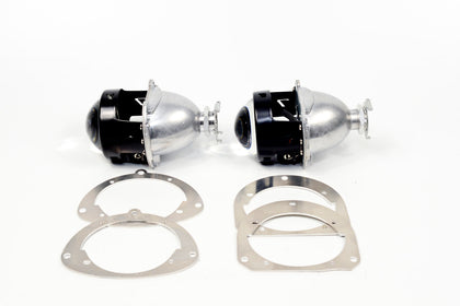 Infiniti G35 Coupe Mini H1 7.0 Brackets