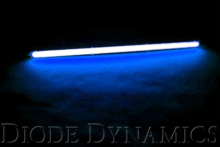 LED Strip Lights High Density SF Blue 12 Inch