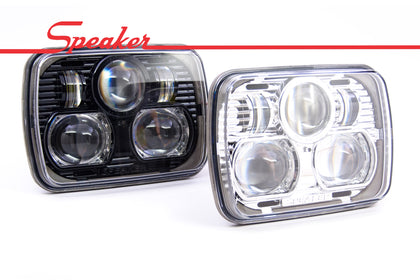 JW Speaker 8900 Evolution 2 Headlights