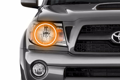 Toyota Tacoma (05-11): Profile Prism Fitted Halos (Kit)
