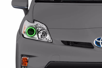 Toyota Prius (10-15): Profile Prism Fitted Halos (Kit)