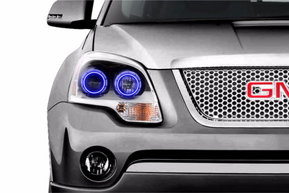 GMC Acadia (07-12): Profile Prism Fitted Halos (Kit)