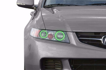 Acura TSX (04-08): Profile Prism Fitted Halos (Kit)