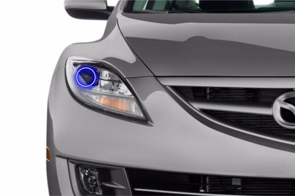 Mazda Mazda6 (09-10): Profile Prism Fitted Halos (Kit)