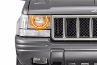 Jeep Grand Cherokee (93-98): Profile Prism Fitted Halos (Kit)