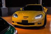 Chevrolet Corvette (Gen 2) (05-13) XB LED Headlights