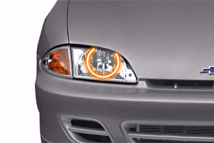 Chevrolet Cavalier (00-02): Profile Prism Fitted Halos (Kit)