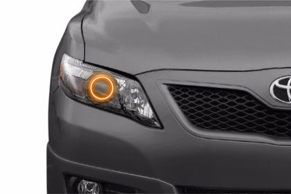 Toyota Camry (10-11): Profile Prism Fitted Halos (Kit)