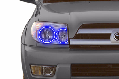 Toyota 4Runner (03-05): Profile Prism Fitted Halos (Kit)