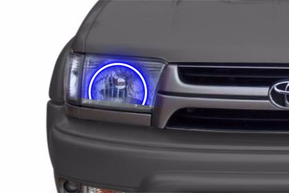 Toyota 4Runner (99-02): Profile Prism Fitted Halos (Kit)