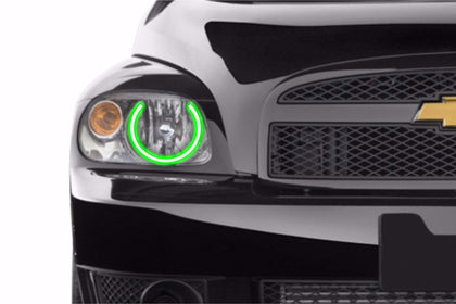 Chevrolet HHR (06-11): Profile Prism Fitted Halos (Kit)