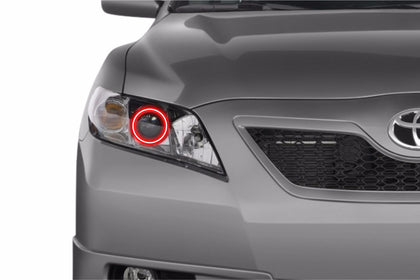 Toyota Camry (07-09): Profile Prism Fitted Halos (Kit)