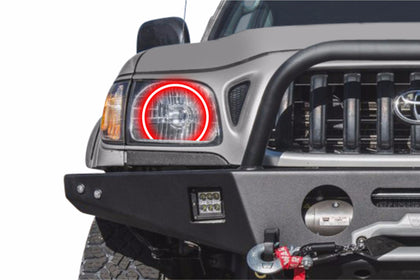 Toyota Tacoma (01-04): Profile Prism Fitted Halos (Kit)