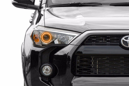 Toyota 4Runner (14-20): Profile Prism Fitted Halos (Kit)