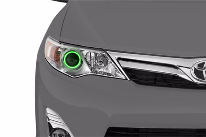 Toyota Camry (12-14): Profile Prism Fitted Halos (Kit)