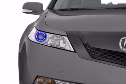 Acura TL (09-14): Profile Prism Fitted Halos (Kit)