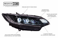 Honda Fit (14-19) XB LED Headlights