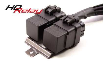 HD Relay: H7