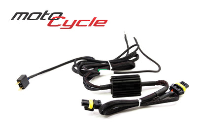 H11: Dual Output Motocycle