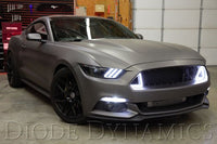 Mustang 2015 Switchback LED Boards USDM