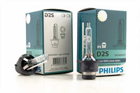 D2S: Philips 85122XV C1 Extreme Vision Gen 2