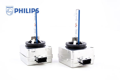 D1S: Philips 85410 WX Ultinon