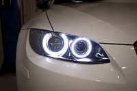BMW Specific Orion V4 Halos
