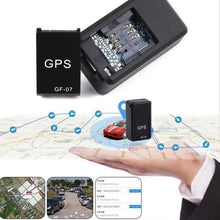 Load image into Gallery viewer, Magnetic Mini GPS Locator