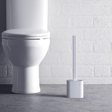 Load image into Gallery viewer, Silicone Flex Toilet Brush